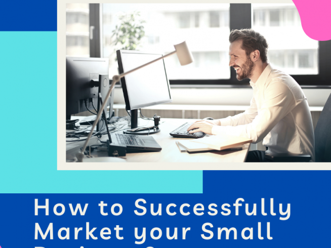 5 Incredible Ideas to Market your Small Business