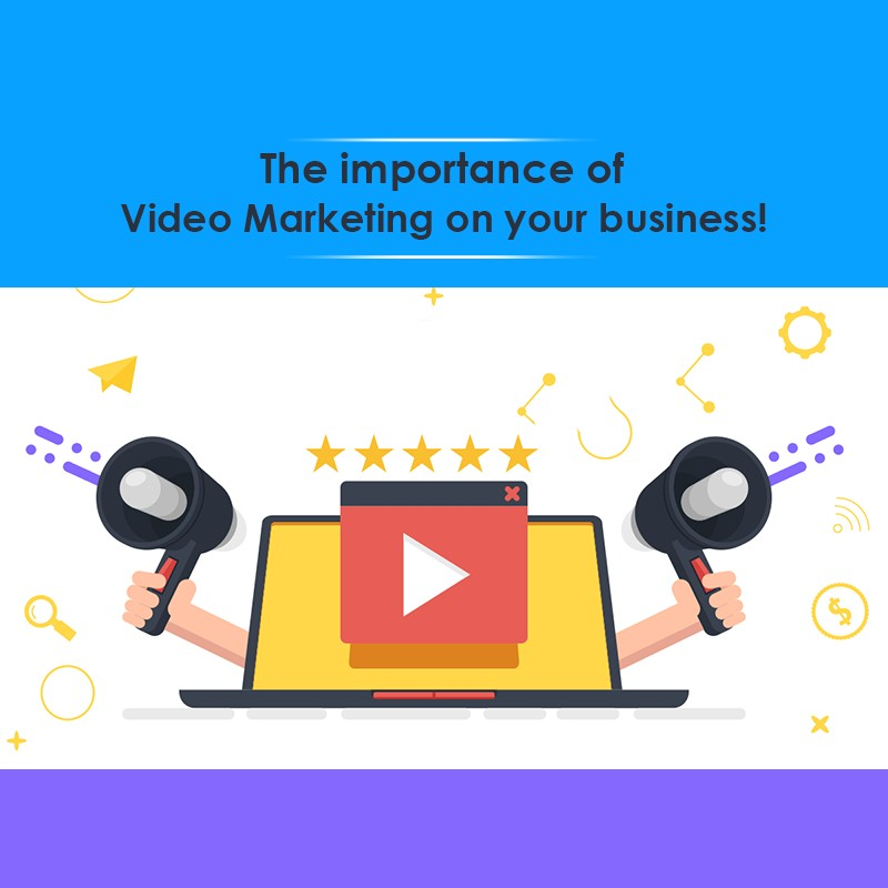 The importance of Video Marketing on your business